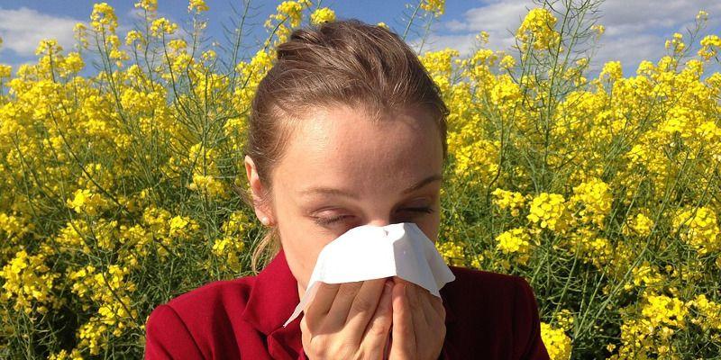 Consejos contra las alergias