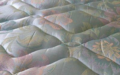 Compra de colchones online: ¿Dónde tirar un colchón viejo?