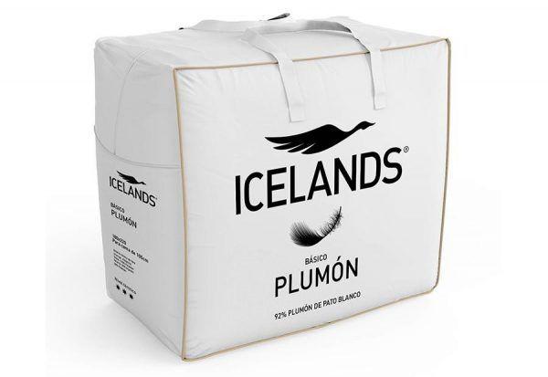 Relleno Nórdico Plumón Icelands