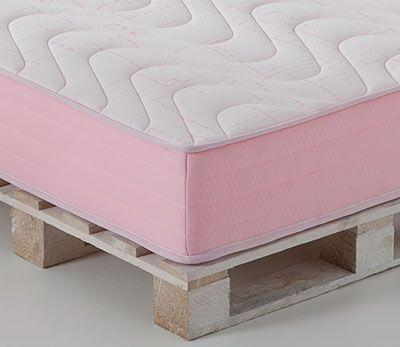 Colchón Karibian Pink